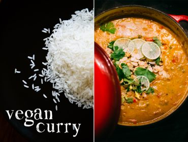 vegan-curry